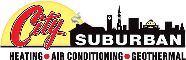 Heating, Cooling, Indoor Air Quality | City Suburban | Utica Rome NY